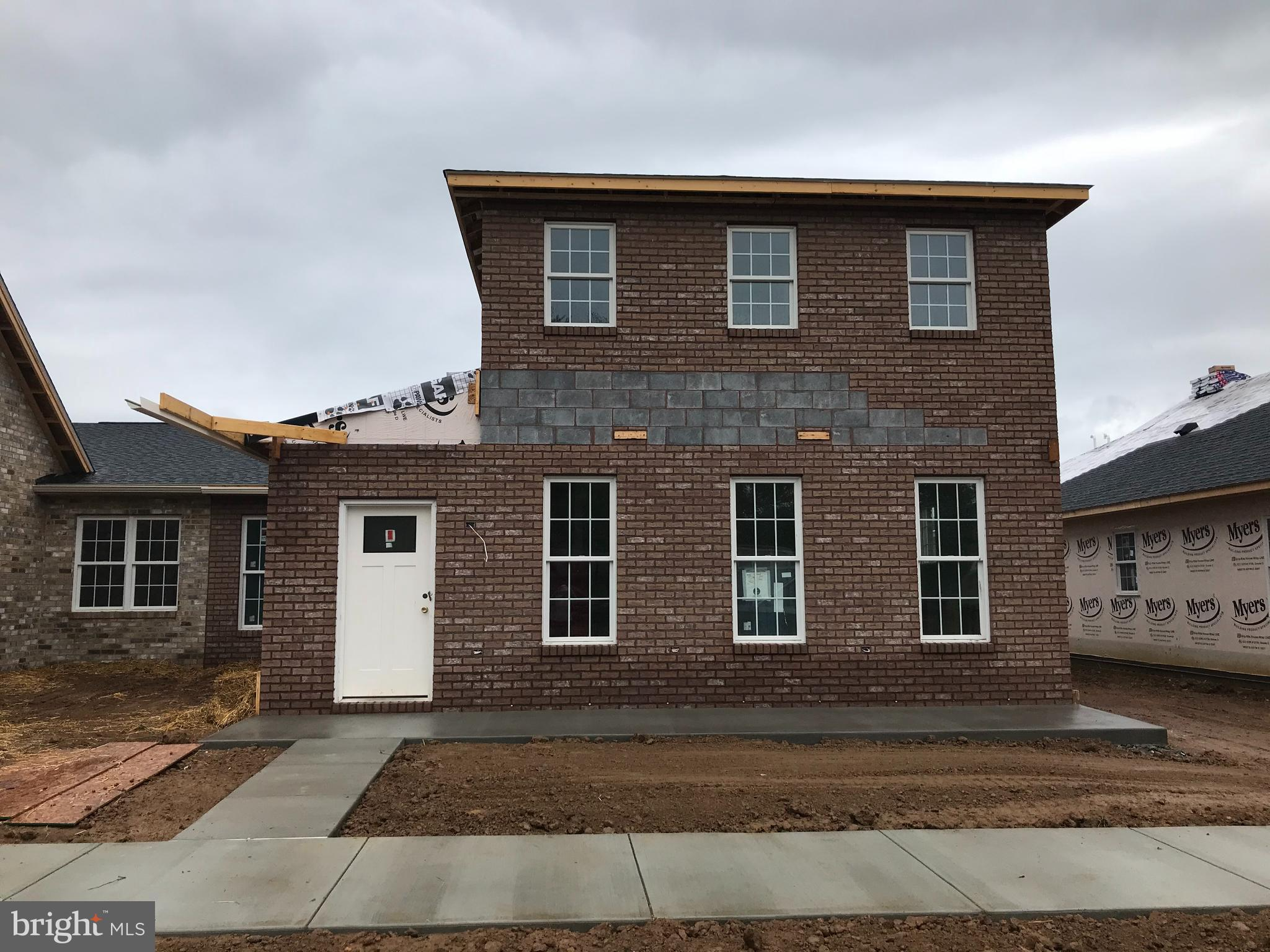1743 MERIDIAN DRIVE, HAGERSTOWN, Maryland 21742, 3 Bedrooms Bedrooms, ,3 BathroomsBathrooms,Townhouse,For Sale,1743 MERIDIAN DRIVE,MDWA178284