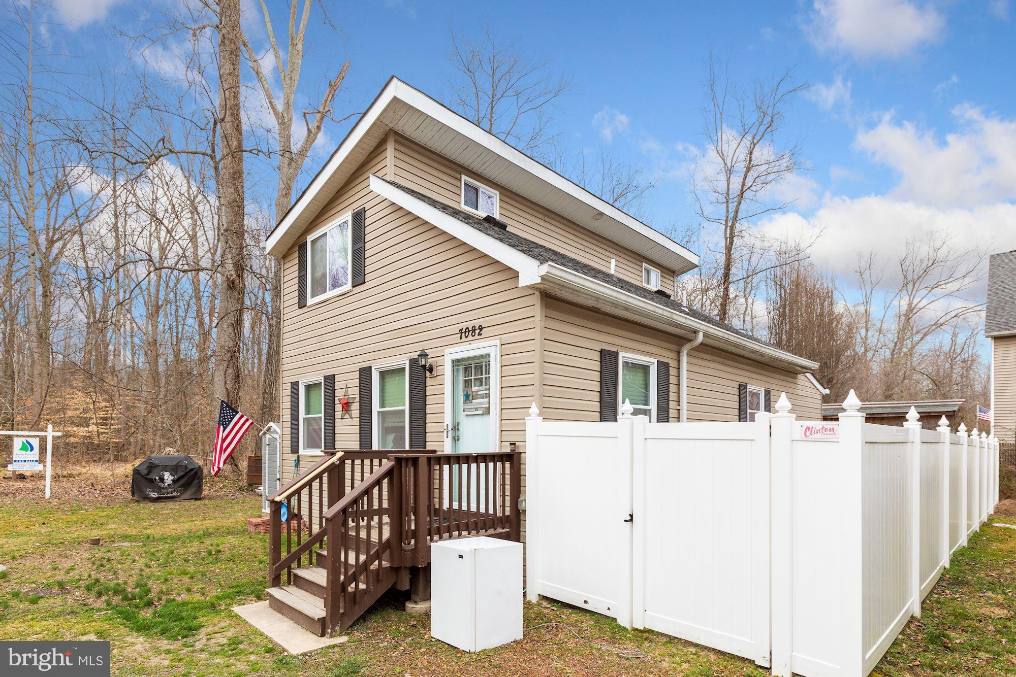 7082 MYRTLE AVENUE, NORTH BEACH, Maryland 20714, 3 Bedrooms Bedrooms, ,3 BathroomsBathrooms,Single Family,For Sale,7082 MYRTLE AVENUE,MDAA461352