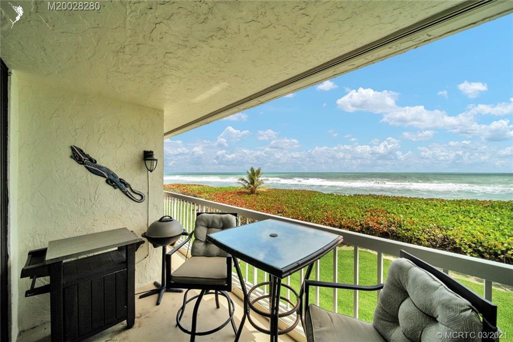 10600 S Ocean Drive, Jensen Beach, Florida 34957, 1 Bedroom Bedrooms, ,2 BathroomsBathrooms,Condominium,For Sale,10600 S Ocean Drive,M20028280