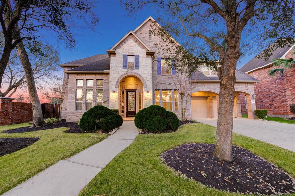 2630 Sugarbush Lane, Missouri City, Texas 77459, 4 Bedrooms Bedrooms, ,4 BathroomsBathrooms,Single Family,For Sale,2630 Sugarbush Lane,2,18829403