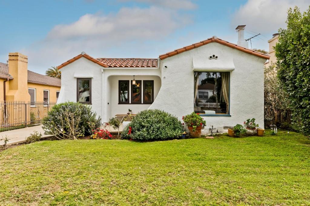 2656 S Bedford, Los Angeles, California 90034, 3 Bedrooms Bedrooms, ,2 BathroomsBathrooms,Single Family,For Sale,2656 S Bedford,21-703772