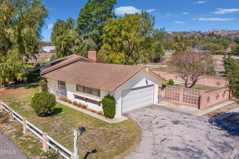 2389 Rose Lane, Santa Rosa (VEN), California 93012, 3 Bedrooms Bedrooms, ,2 BathroomsBathrooms,Single Family,For Sale,2389 Rose Lane,1,V1-4481