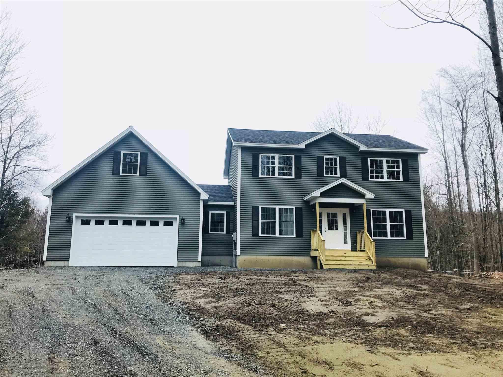 263 Fletcher Road, FAIRFAX, Vermont 05454, 3 Bedrooms Bedrooms, ,3 BathroomsBathrooms,Single Family,For Sale,263 Fletcher Road,2,4851019