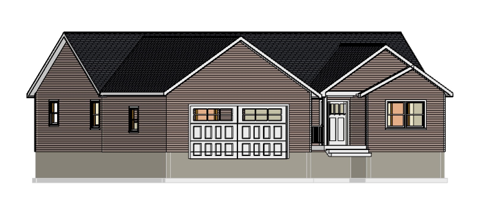 263 Fletcher Road, FAIRFAX, Vermont 05454, 3 Bedrooms Bedrooms, ,3 BathroomsBathrooms,Single Family,For Sale,263 Fletcher Road,1,4851113