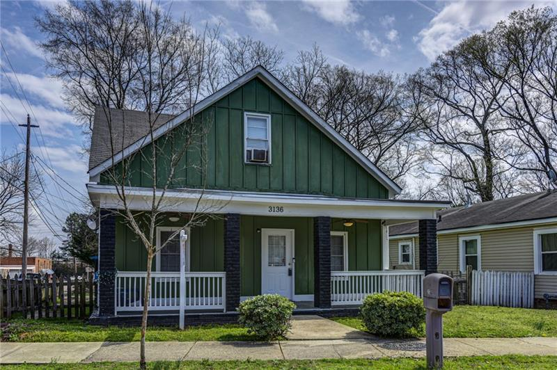 3136 E Point Street, East Point, Georgia 30344, 4 Bedrooms Bedrooms, ,3 BathroomsBathrooms,Single Family,For Sale,3136 E Point Street,1.5,6854092