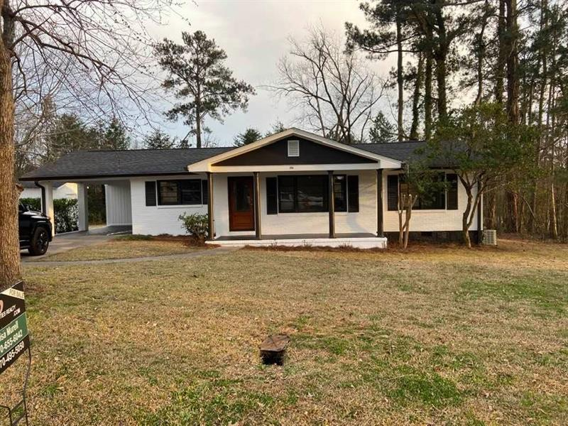 386 Campbell Street, Lawrenceville, Georgia 30046, 3 Bedrooms Bedrooms, ,1 BathroomBathrooms,Single Family,For Sale,386 Campbell Street,1,6851452