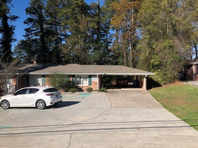303 Scenic Highway, Lawrenceville, Georgia 30046, ,Multifamily,For Sale,303 Scenic Highway,1,6817624