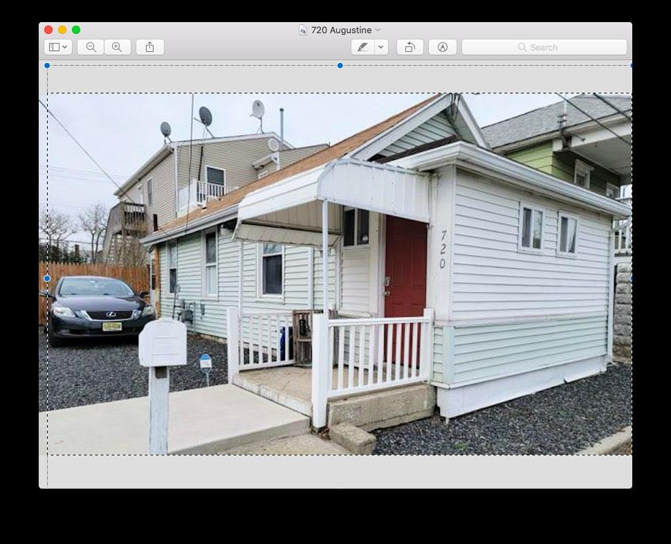 720 Augustine, Atlantic City, New Jersey 08401, 1 Bedroom Bedrooms, ,1 BathroomBathrooms,Single Family,For Sale,720 Augustine,548262