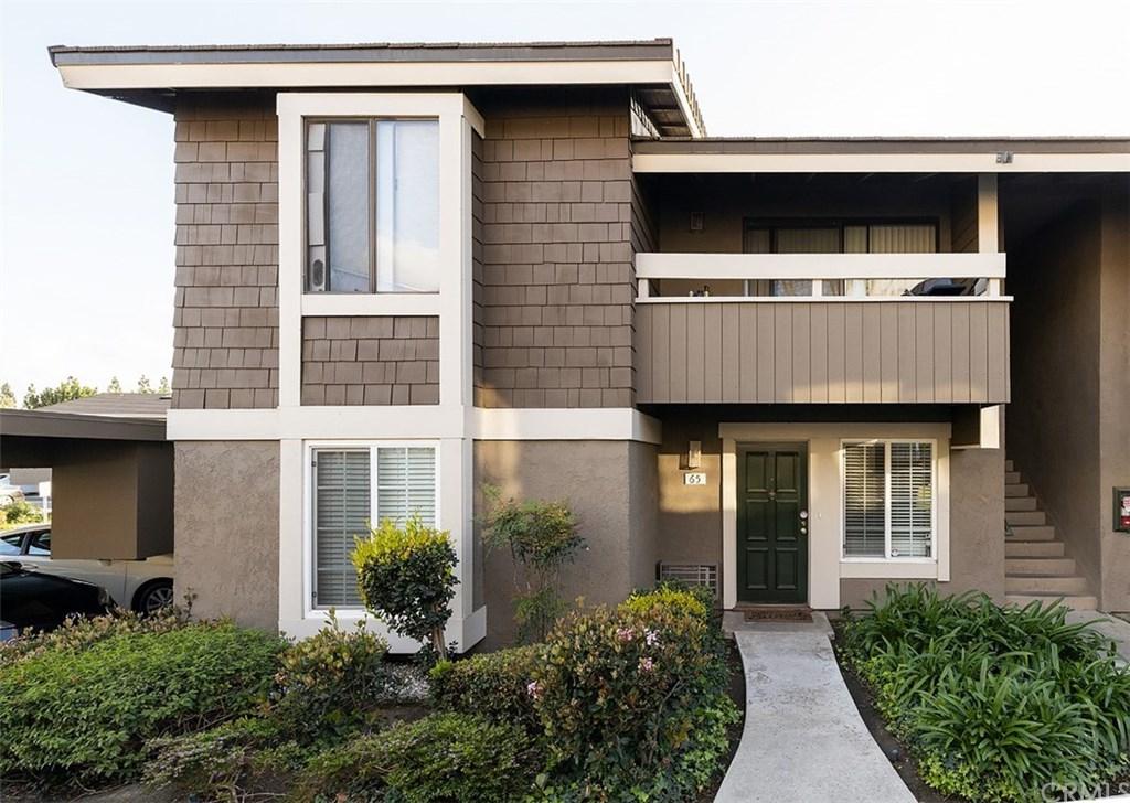 65 Streamwood, Irvine, California 92620, 2 Bedrooms Bedrooms, ,2 BathroomsBathrooms,Condominium,For Sale,65 Streamwood,OC21054704