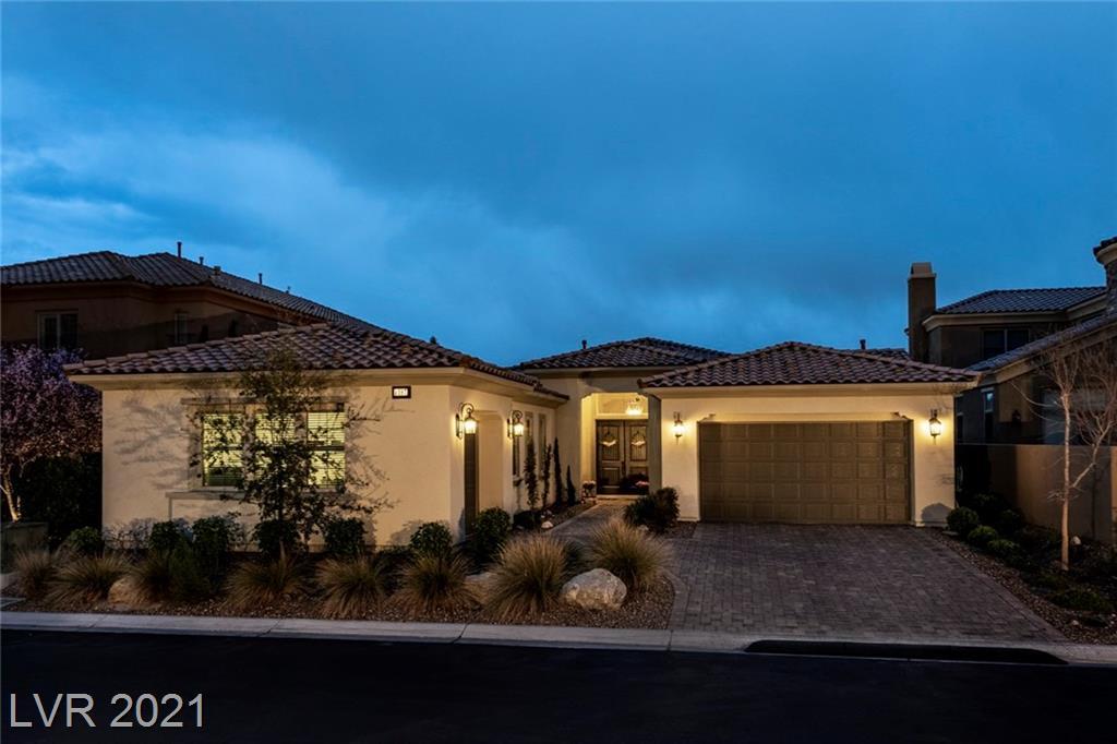 4087 VILLA RAFAEL Drive, Las Vegas, Nevada 89141, 4 Bedrooms Bedrooms, ,4 BathroomsBathrooms,Single Family,For Sale,4087 VILLA RAFAEL Drive,1,2278785
