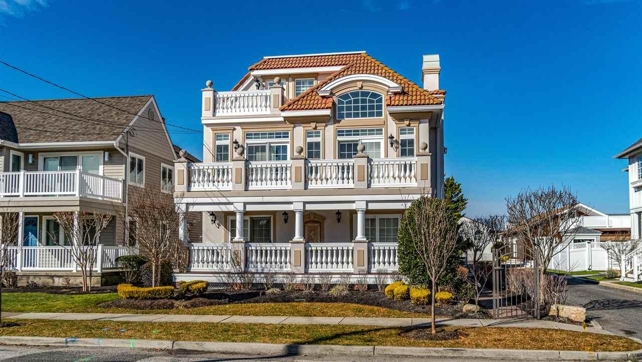 830 Seacrest, OCEAN CITY, New Jersey 08226, 5 Bedrooms Bedrooms, ,6 BathroomsBathrooms,Single Family,For Sale,830 Seacrest,2,210916