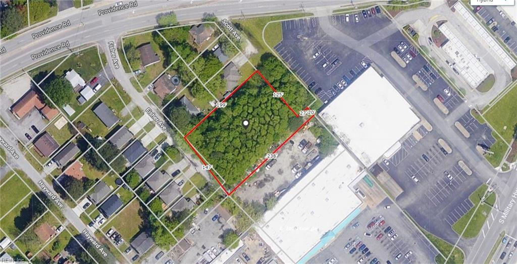 1742 Fisher Avenue, Chesapeake, Virginia 23320, ,Lots And Land,For Sale,1742 Fisher Avenue,10365686
