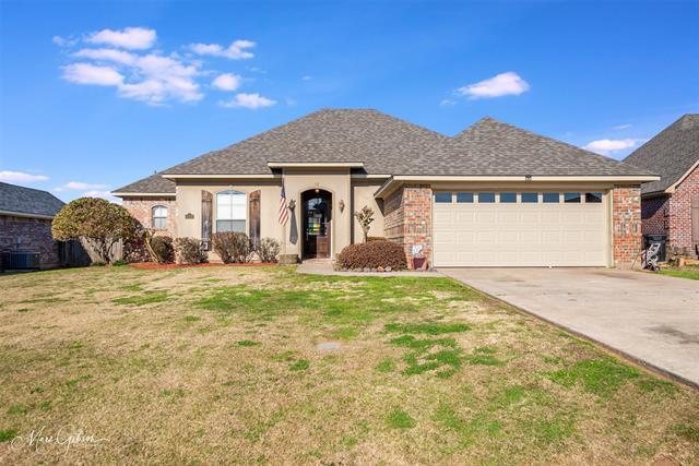 4019 Elizabeth Lane, Benton, Louisiana 71006, 4 Bedrooms Bedrooms, ,2 BathroomsBathrooms,Single Family,For Sale,4019 Elizabeth Lane,1,14534171
