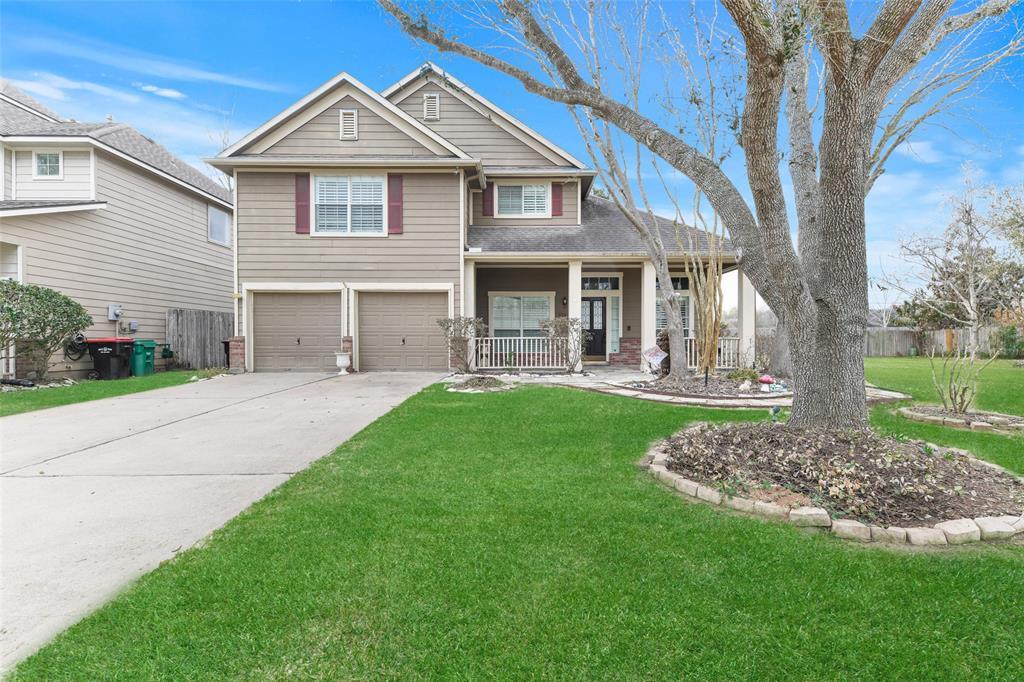 3719 Hill Family Lane, Missouri City, Texas 77459, 4 Bedrooms Bedrooms, ,3 BathroomsBathrooms,Single Family,For Sale,3719 Hill Family Lane,2,21241950