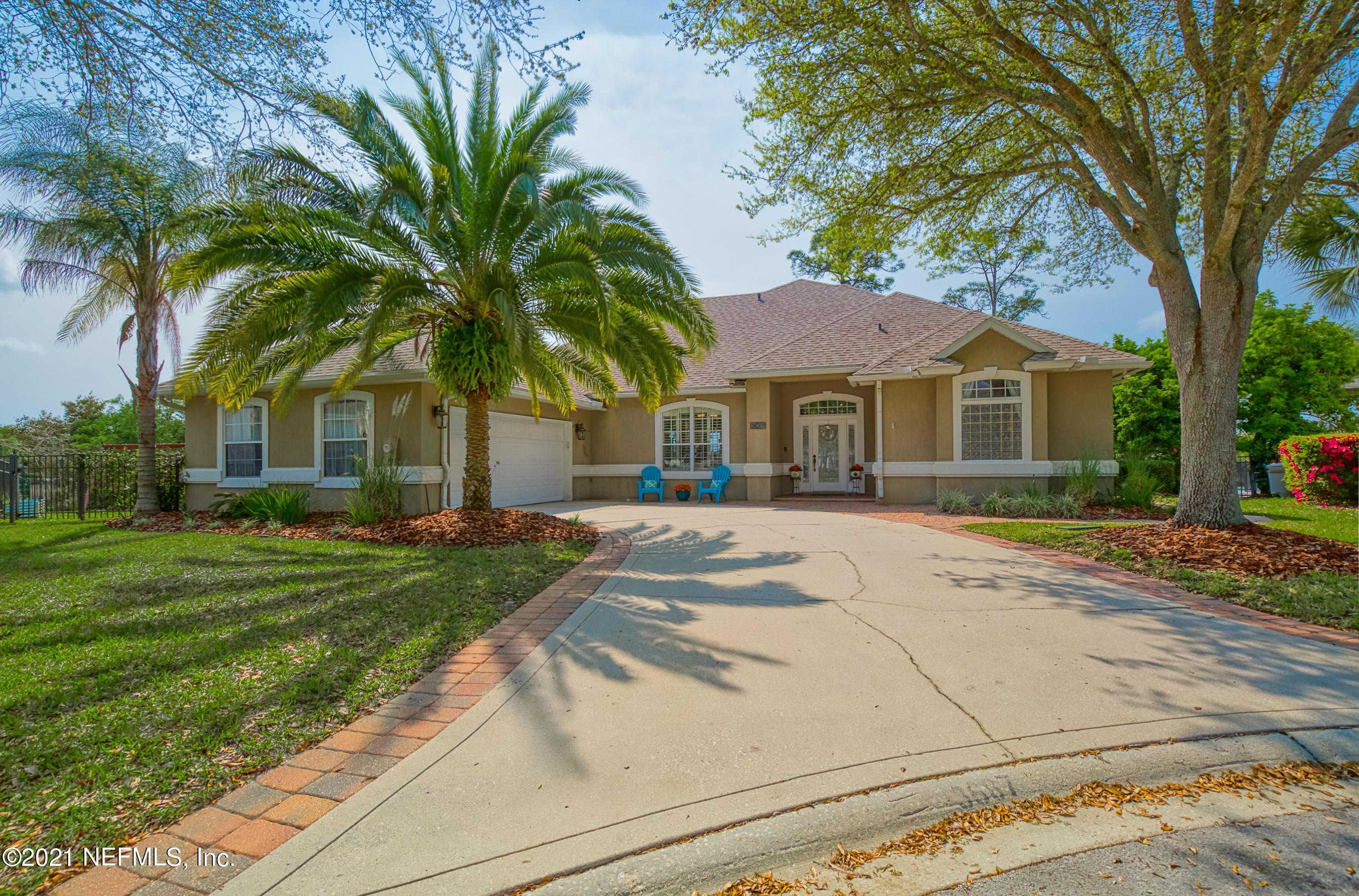 3687 MARSH PARK CT, JACKSONVILLE BEACH, Florida 32250, 4 Bedrooms Bedrooms, ,3 BathroomsBathrooms,Single Family,For Sale,3687 MARSH PARK CT,1100359