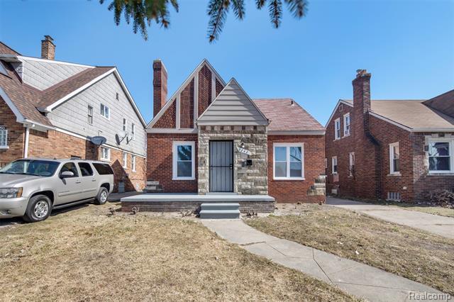 5242 BALFOUR Road, Detroit, Michigan 48224, 4 Bedrooms Bedrooms, ,1 BathroomBathrooms,Single Family,For Sale,5242 BALFOUR Road,1.5,2210018374