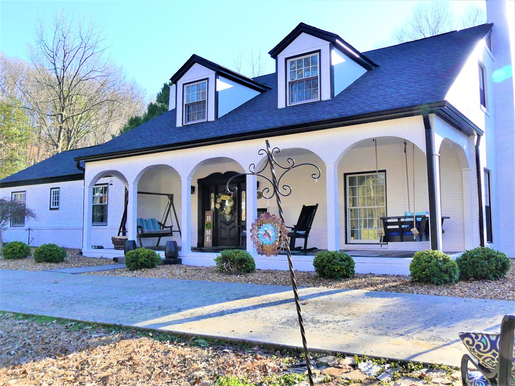 2921 Highway 39 W, Athens, Tennessee 37303, 4 Bedrooms Bedrooms, ,3 BathroomsBathrooms,Single Family,For Sale,2921 Highway 39 W,20211088