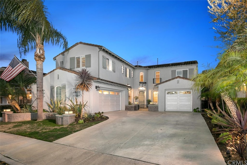106 Via Monte Picayo, San Clemente, California 92673, 5 Bedrooms Bedrooms, ,4 BathroomsBathrooms,Single Family,For Sale,106 Via Monte Picayo,2,NP21056387