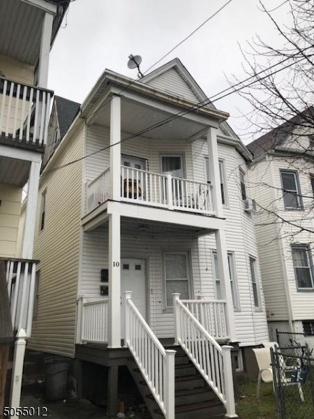 10 Grace Ave, CLIFTON CITY, New Jersey 07011-2302, 4 Bedrooms Bedrooms, ,2 BathroomsBathrooms,Multifamily,For Sale,10 Grace Ave,3698729