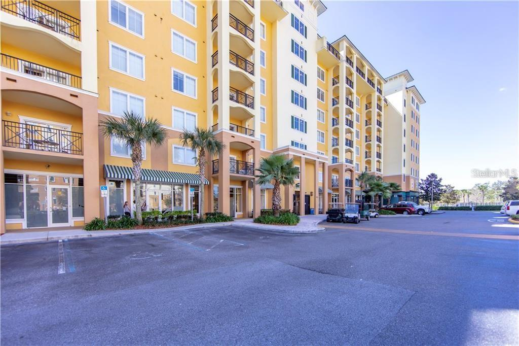 8112 Poinciana Blvd #1705, ORLANDO, Florida 32821, 3 Bedrooms Bedrooms, ,3 BathroomsBathrooms,Condominium,For Sale,8112 Poinciana Blvd #1705,S5048028