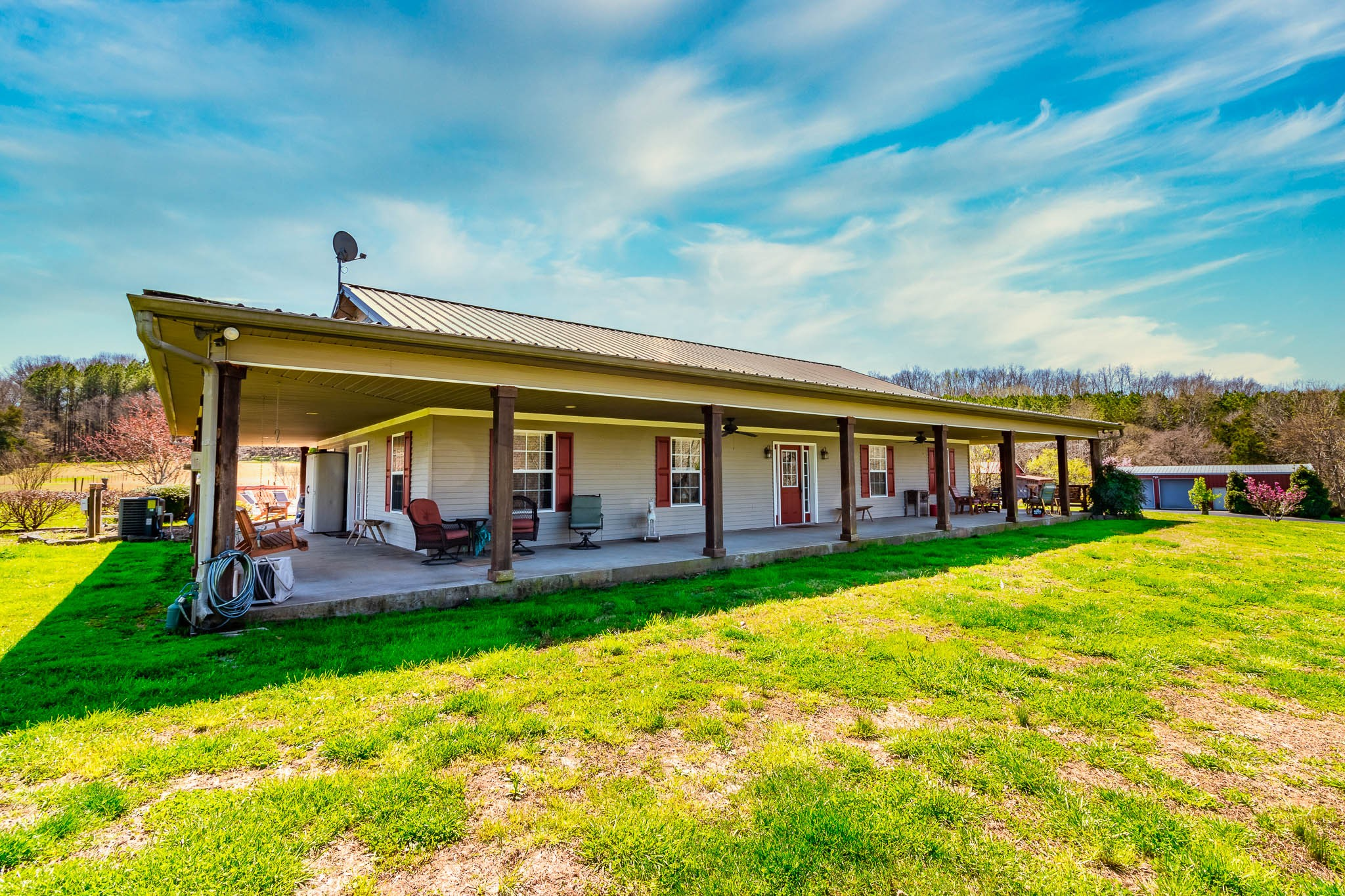 651 Shuler Branch Rd, Ethridge, Tennessee 38456, ,Farm And Agriculture,For Sale,651 Shuler Branch Rd,2238071