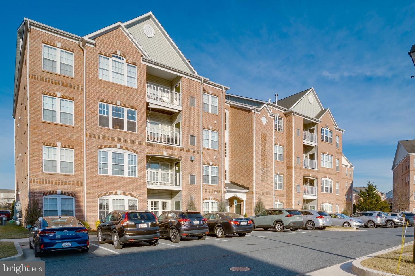 9603 AMBERLEIGH LN #M, PERRY HALL, Maryland 21128, 2 Bedrooms Bedrooms, ,2 BathroomsBathrooms,Common Interest,For Sale,9603 AMBERLEIGH LN #M,MDBC522592