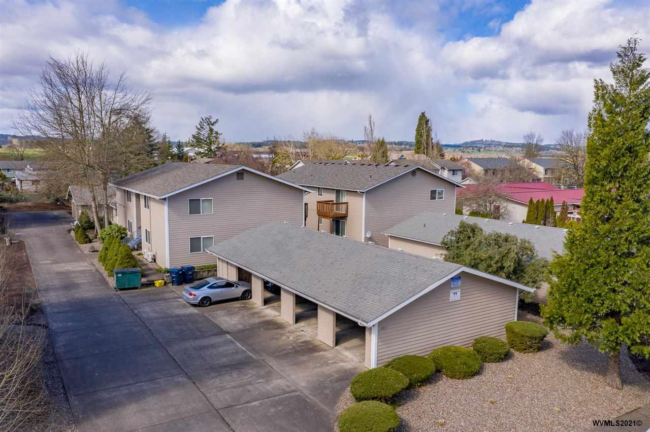 286 Stadium (294 1-6) Dr, Monmouth, Oregon 97361, 24 Bedrooms Bedrooms, ,24 BathroomsBathrooms,Multifamily,For Sale,286 Stadium (294 1-6) Dr,775038