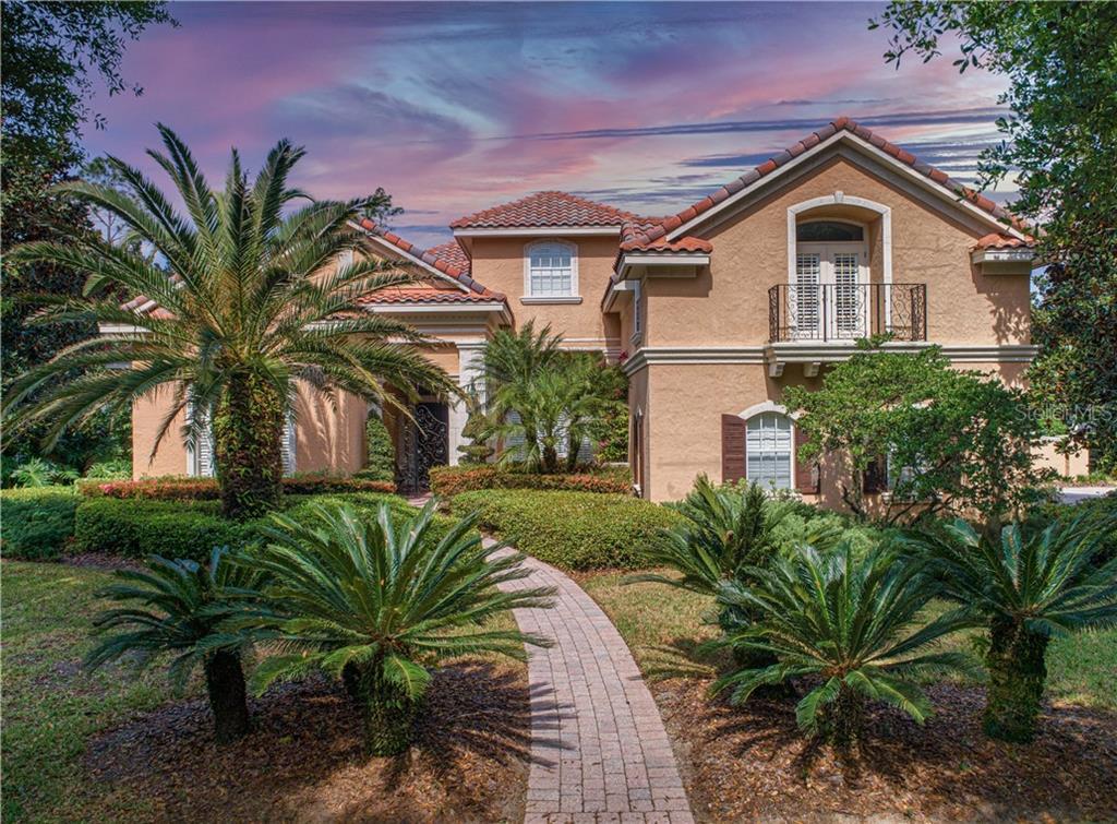 11069 CONISTON WAY, WINDERMERE, Florida 34786, 5 Bedrooms Bedrooms, ,5 BathroomsBathrooms,Single Family,For Sale,11069 CONISTON WAY,2,O5930372