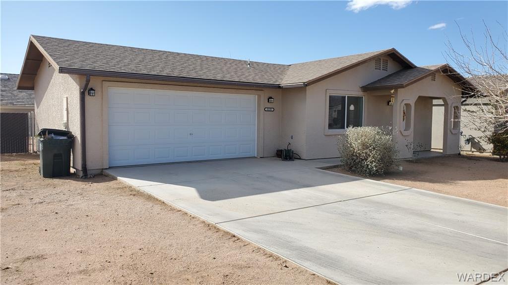 3131 N Prescott Street, Kingman, Arizona 86401, 3 Bedrooms Bedrooms, ,2 BathroomsBathrooms,Single Family,For Sale,3131 N Prescott Street,979614