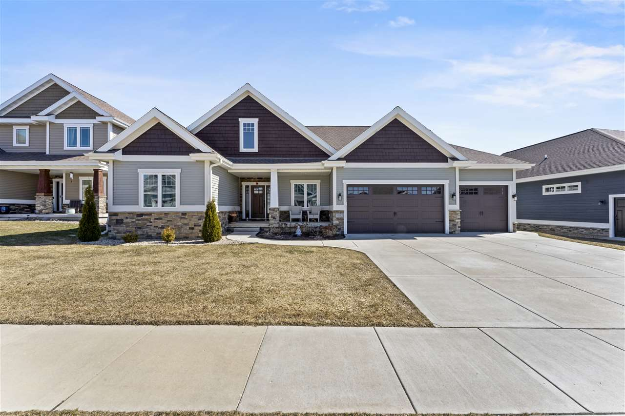 1012 Limerick Ln, Waunakee, Wisconsin 53597, 5 Bedrooms Bedrooms, ,3 BathroomsBathrooms,Single Family,For Sale,1012 Limerick Ln,1,1904712