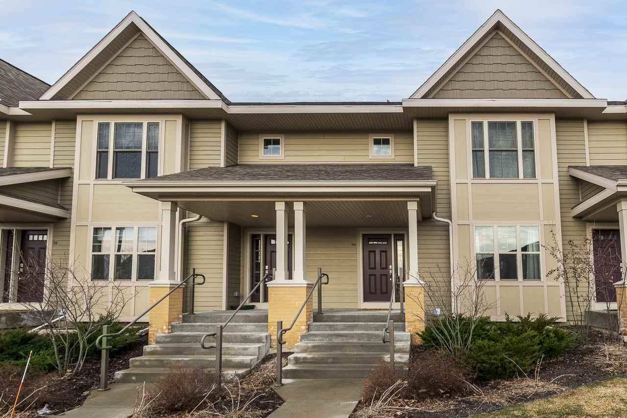 306 Cross Oak Dr, Verona, Wisconsin 53593, 3 Bedrooms Bedrooms, ,3 BathroomsBathrooms,Townhouse,For Sale,306 Cross Oak Dr,1904036