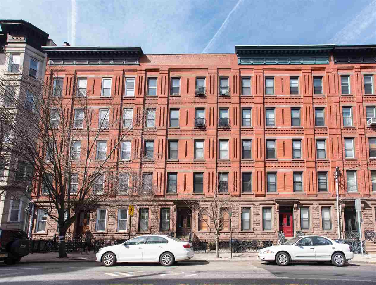 1114 HUDSON ST, Hoboken, New Jersey 07030, 2 Bedrooms Bedrooms, ,1 BathroomBathrooms,Condominium,For Sale,1114 HUDSON ST,210006522