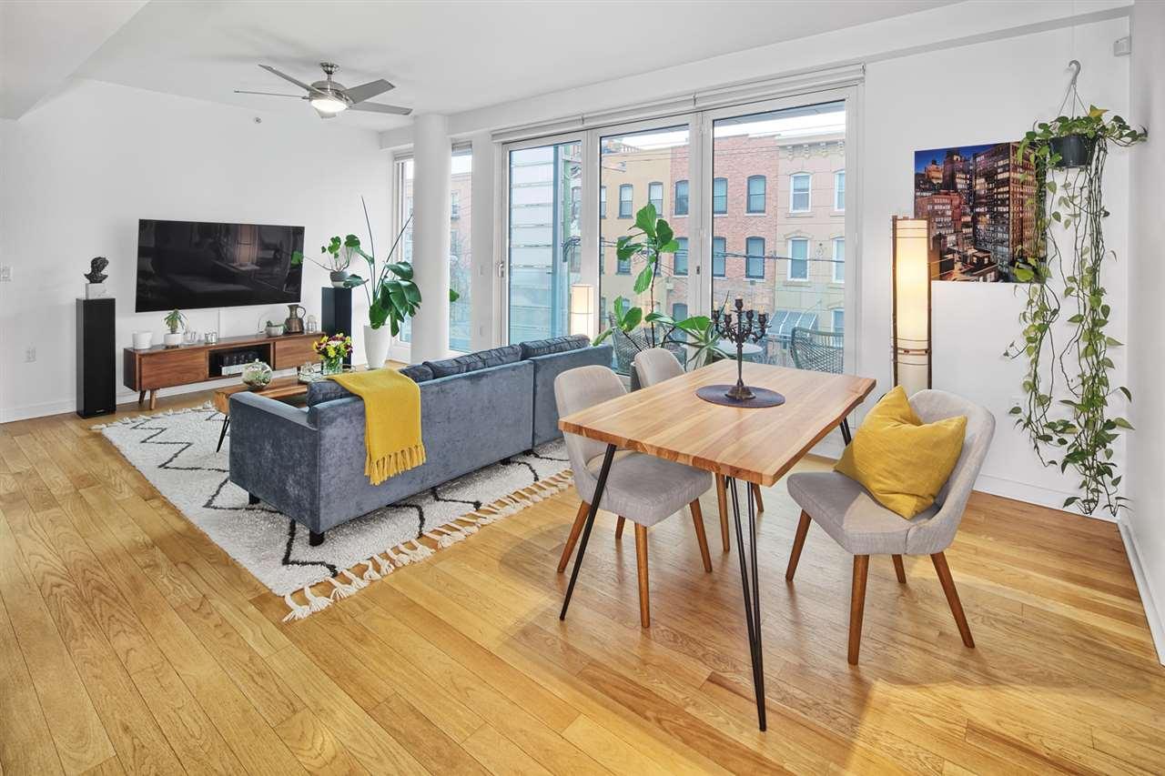 130 PARK AVE, Hoboken, New Jersey 07030, 2 Bedrooms Bedrooms, ,2 BathroomsBathrooms,Condominium,For Sale,130 PARK AVE,210006424