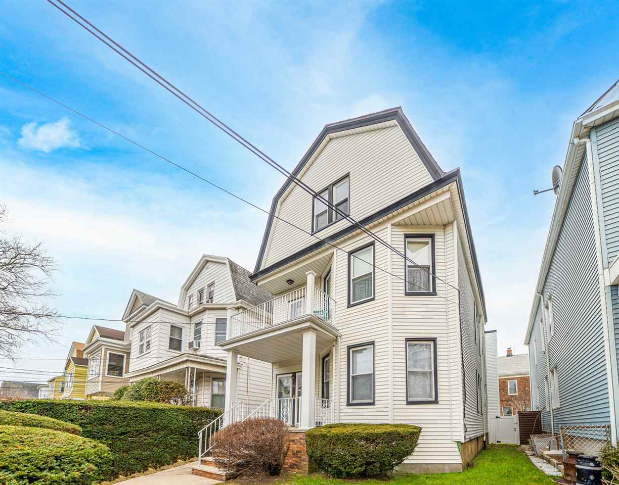 65 TRASK AVE, Bayonne, New Jersey 07002, 7 Bedrooms Bedrooms, ,2 BathroomsBathrooms,Multifamily,For Sale,65 TRASK AVE,210006492