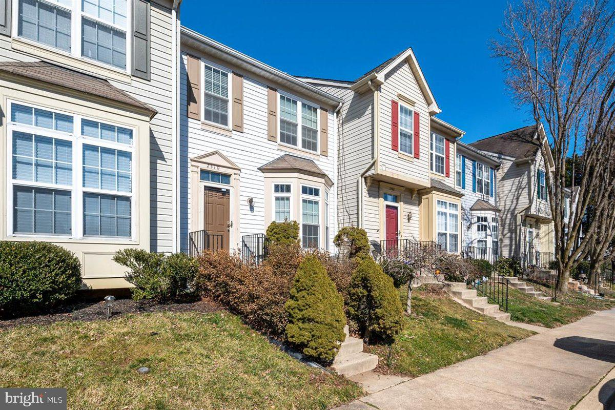 2510 SHORT PUTT COURT, CROFTON, Maryland 21114, 4 Bedrooms Bedrooms, ,4 BathroomsBathrooms,Townhouse,For Sale,2510 SHORT PUTT COURT,MDAA459118