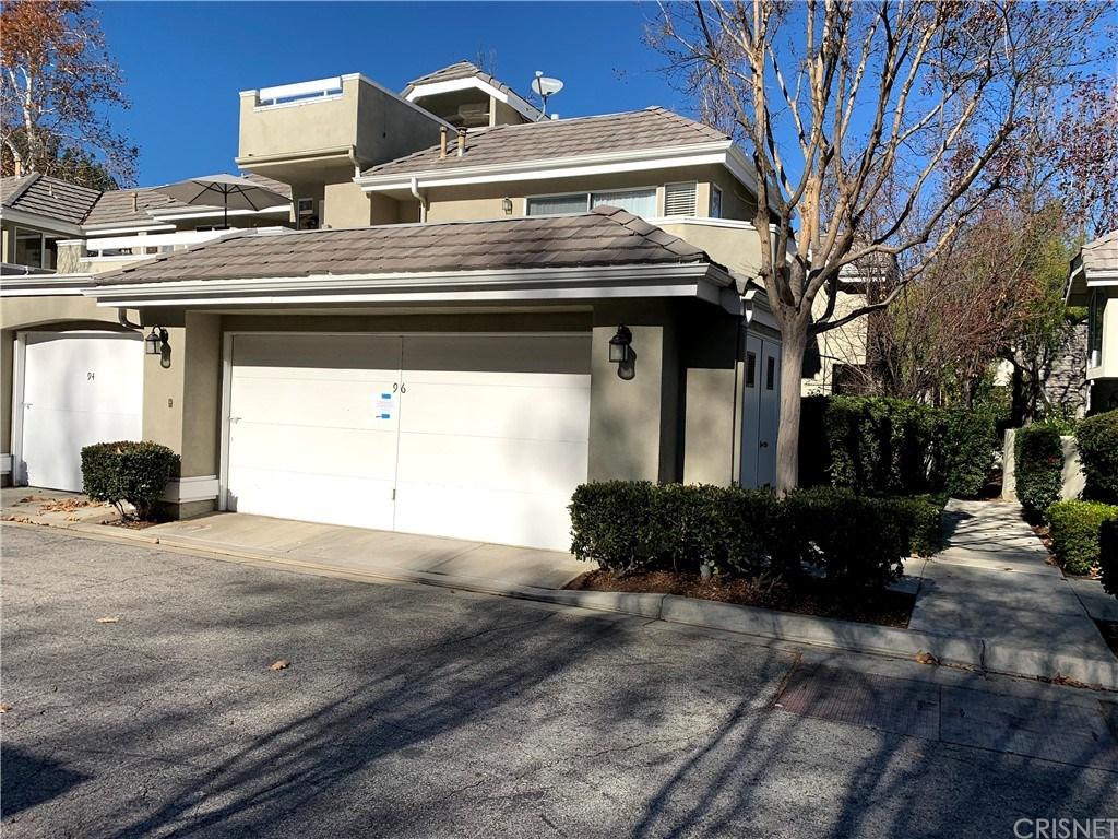 23965 Arroyo Park Drive, Valencia, California 91355, 2 Bedrooms Bedrooms, ,2 BathroomsBathrooms,Townhouse,For Sale,23965 Arroyo Park Drive,SR21056715