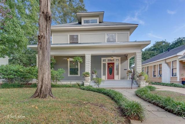 820 Kirby Place, Shreveport, Louisiana 71104, 2 Bedrooms Bedrooms, ,3 BathroomsBathrooms,Single Family,For Sale,820 Kirby Place,3,14536437