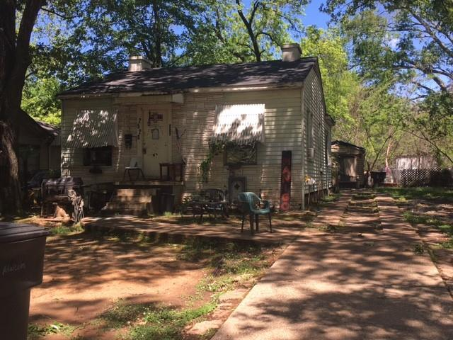 2528 Malcolm, Shreveport, Louisiana 71108, 2 Bedrooms Bedrooms, ,1 BathroomBathrooms,Single Family,For Sale,2528 Malcolm,1,14534974