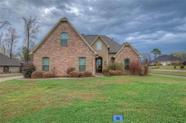 1895 Sparrow Ridge, Haughton, Louisiana 71037, 4 Bedrooms Bedrooms, ,3 BathroomsBathrooms,Single Family,For Sale,1895 Sparrow Ridge,2,14535451