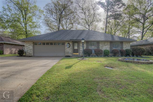 212 Millcreek Lane, Haughton, Louisiana 71037, 4 Bedrooms Bedrooms, ,2 BathroomsBathrooms,Single Family,For Sale,212 Millcreek Lane,1,14538945