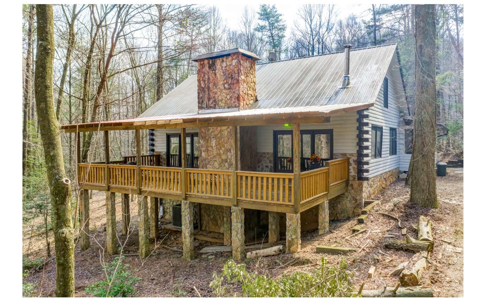 511 HARPER VALLEY RD, Ellijay, Georgia 30540, 6 Bedrooms Bedrooms, ,3 BathroomsBathrooms,Single Family,For Sale,511 HARPER VALLEY RD,305211