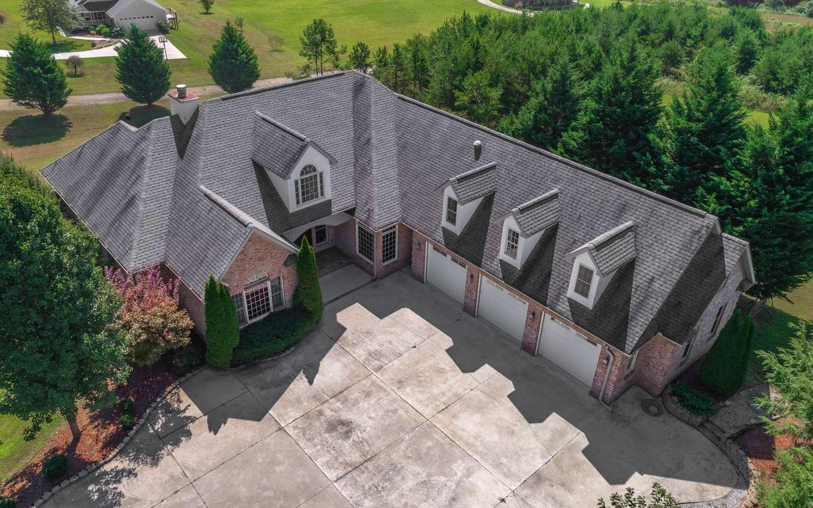 26 FOUNTAIN OAKS, Blairsville, Georgia 30512, 5 Bedrooms Bedrooms, ,4 BathroomsBathrooms,Single Family,For Sale,26 FOUNTAIN OAKS,305352