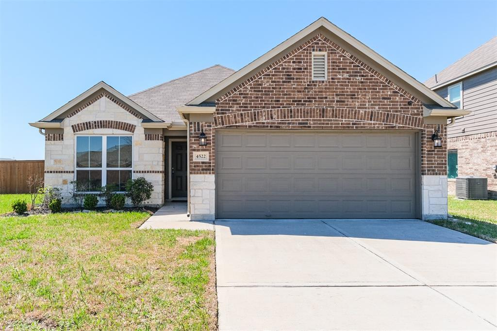 4522 Coopers Hill Trail, Rosenberg, Texas 77471, 3 Bedrooms Bedrooms, ,2 BathroomsBathrooms,Single Family,For Sale,4522 Coopers Hill Trail,1,81730349
