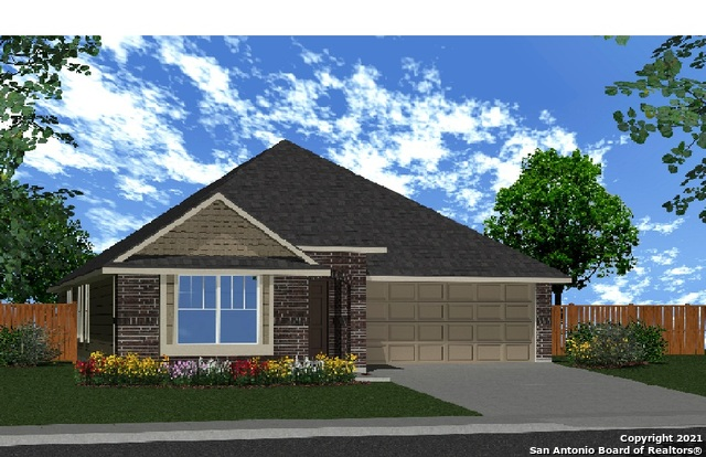 405 Sika Way, Cibolo, Texas 78108, 3 Bedrooms Bedrooms, ,2 BathroomsBathrooms,Single Family,For Sale,405 Sika Way,1515744