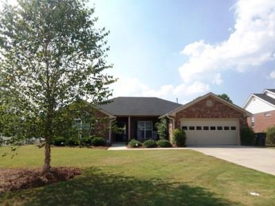 4581 Country Glen Circle, Grovetown, Georgia 30813, 4 Bedrooms Bedrooms, ,2 BathroomsBathrooms,Single Family,For Sale,4581 Country Glen Circle,467287