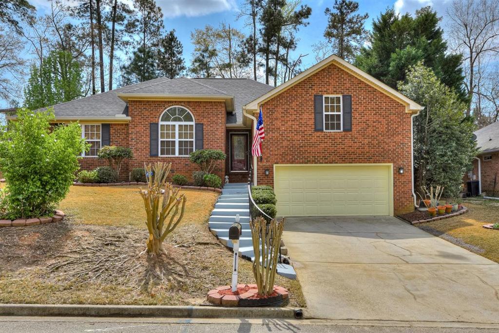 4656 Leeward Drive, Evans, Georgia 30809, 4 Bedrooms Bedrooms, ,2 BathroomsBathrooms,Single Family,For Sale,4656 Leeward Drive,467758