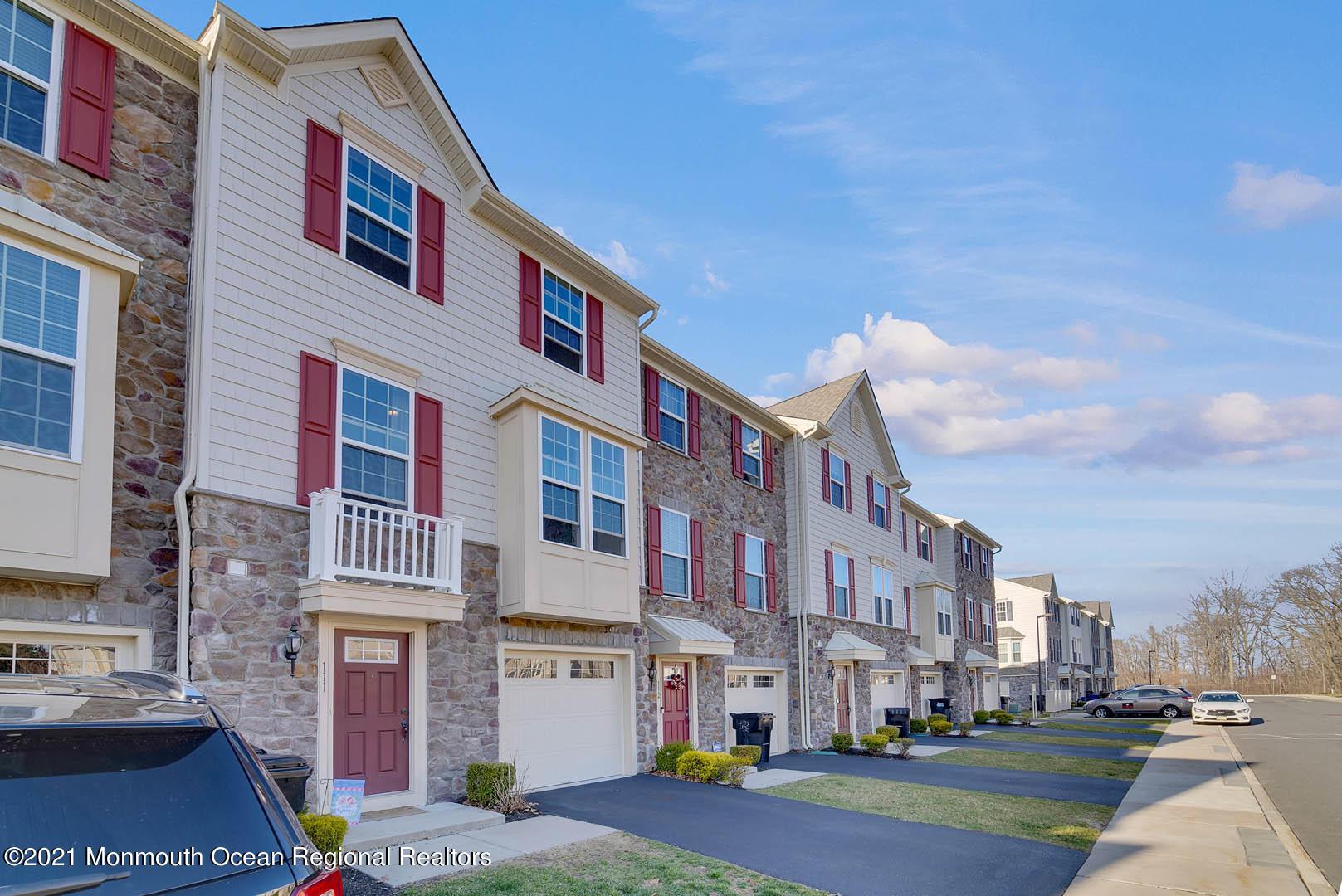 111 Phillip E. Frank Way, Cliffwood, New Jersey 07721, 3 Bedrooms Bedrooms, ,3 BathroomsBathrooms,Townhouse,For Sale,111 Phillip E. Frank Way,3,22108744