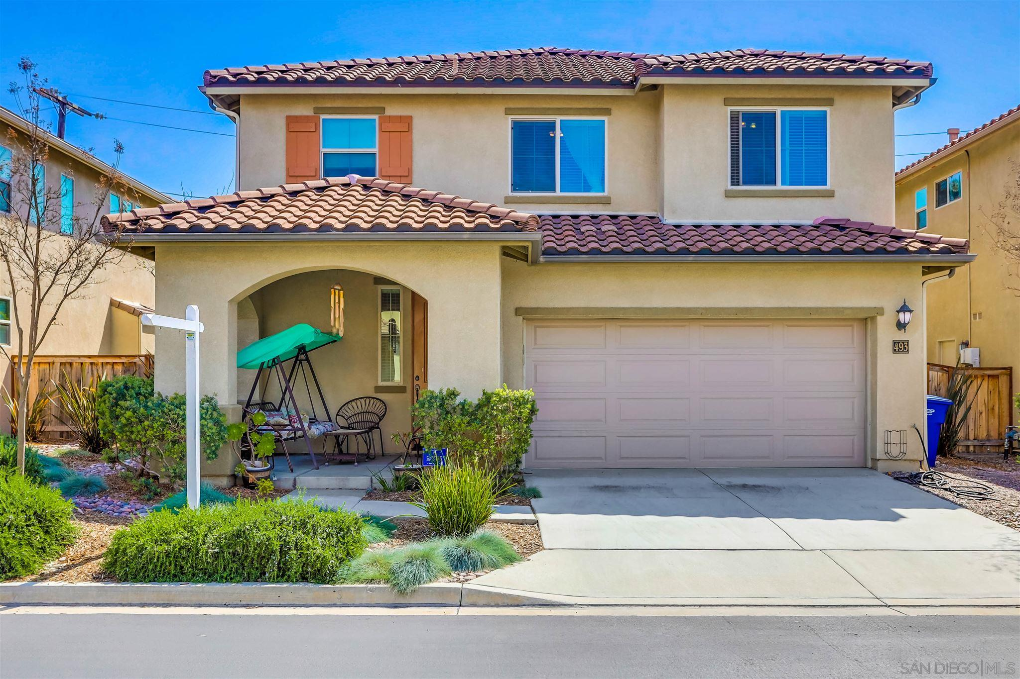 493 Birchwood Lane, El Cajon, California 92021, 4 Bedrooms Bedrooms, ,3 BathroomsBathrooms,Single Family,For Sale,493 Birchwood Lane,2,210007879