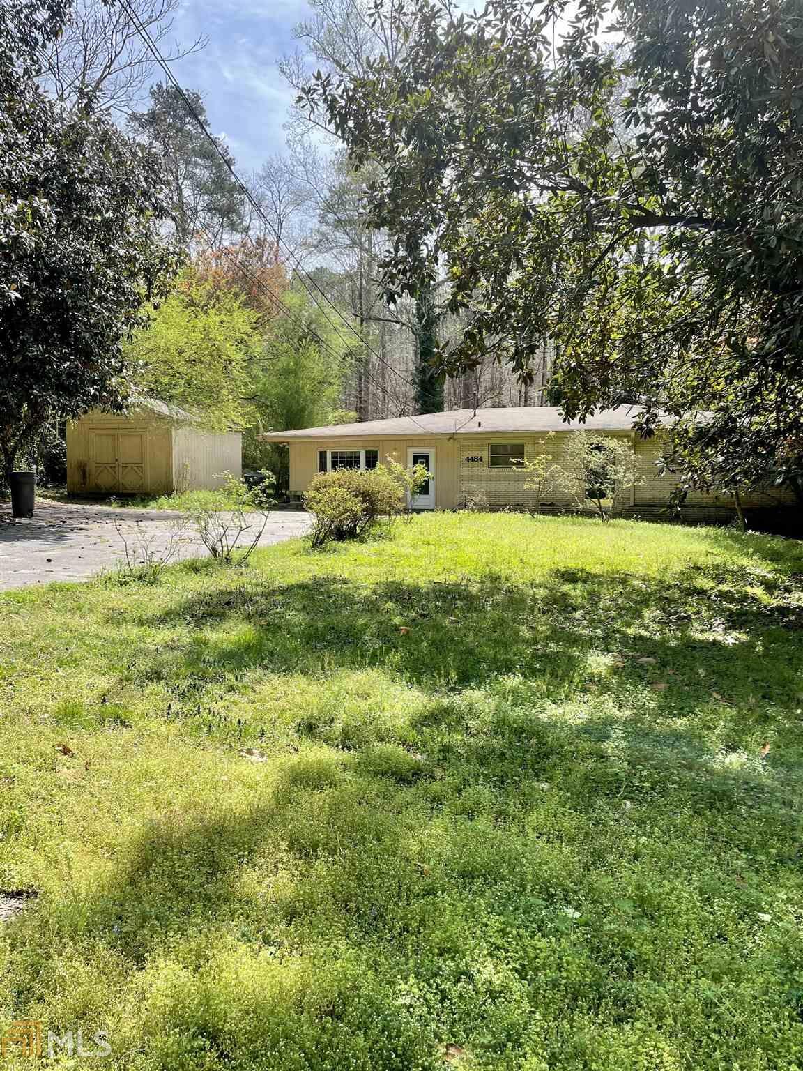 4484 Marjorie, Snellville, Georgia 30039, 2 Bedrooms Bedrooms, ,1 BathroomBathrooms,Single Family,For Sale,4484 Marjorie,1,8948874