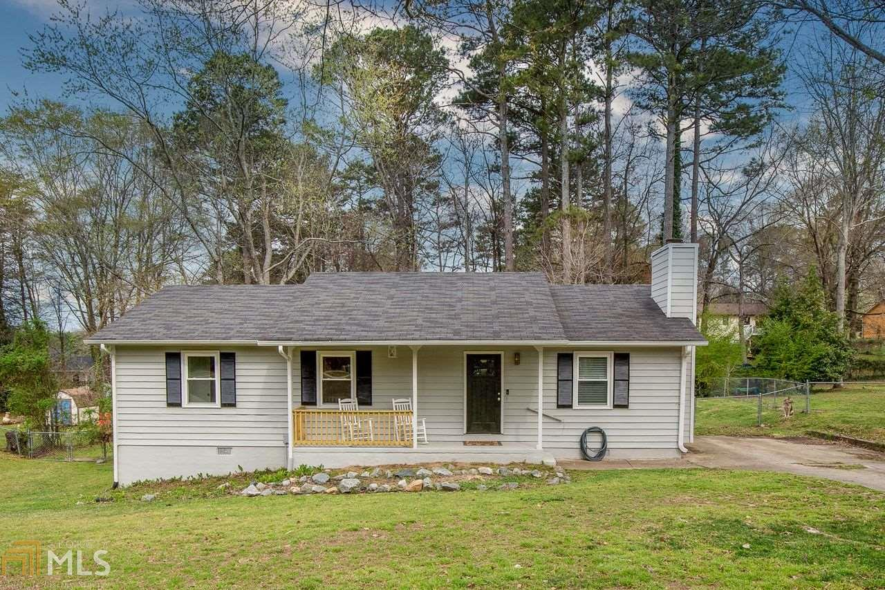 765 Loggins Trl, Lawrenceville, Georgia 30043, 3 Bedrooms Bedrooms, ,2 BathroomsBathrooms,Single Family,For Sale,765 Loggins Trl,1,8948509